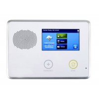 2Gig GoControl (GC2) Alarm Panel